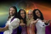 ABBA Portuguese Tribute Show Band