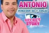 ANTÓNIO (Vencedor Secret Story 1)