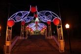 Arcos Iluminados (Rua)