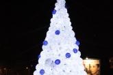 Árvore Natal Gigante