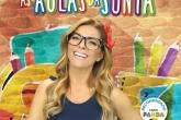 AS AULAS DA SÓNIA - Sónia Araújo