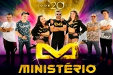 BANDA MINISTÉRIO