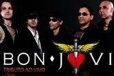 Bon Jovi - Live Tribute Show