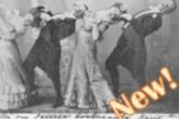 DANCE COMEDY