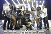 GRUPO MUSICAL REMIX