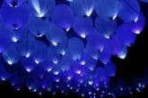 Largada de Balões Luminosos