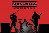 MUSE Portuguese Tribute Show Band