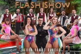 ORQUESTRA FLASH SHOW
