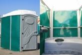 Sanitário WC Deficientes / Mobilidade Reduzida