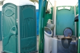 Sanitário WC - VIP (Químico)