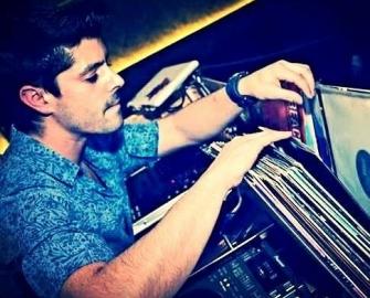 DJ ALVARO MARTINEZ