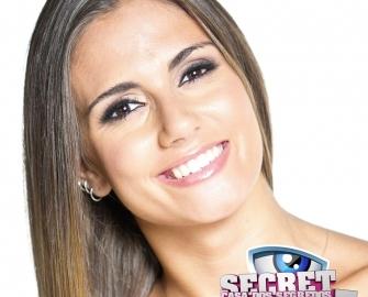 Liliana FILIPA (Secret Story)