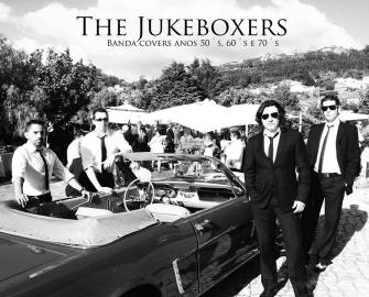 THE JUKEBOXERS