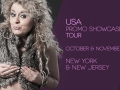 Monya USA Promo Tour