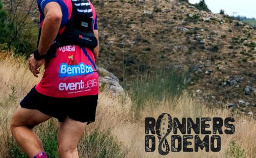 Runners do Demo - Campeões Nacionais de Trail